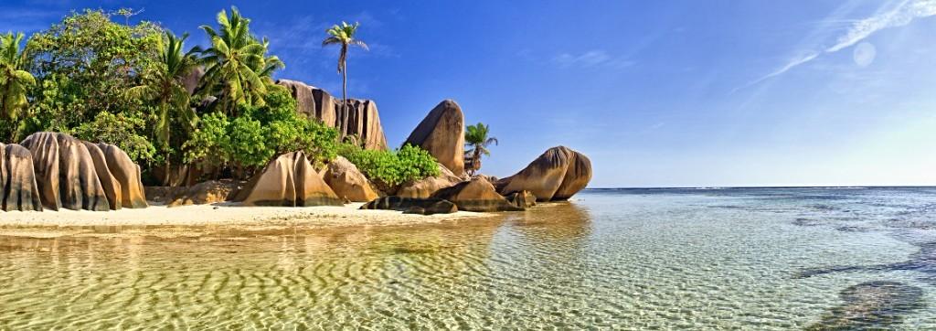 Le nostre proposte per le Seychelles